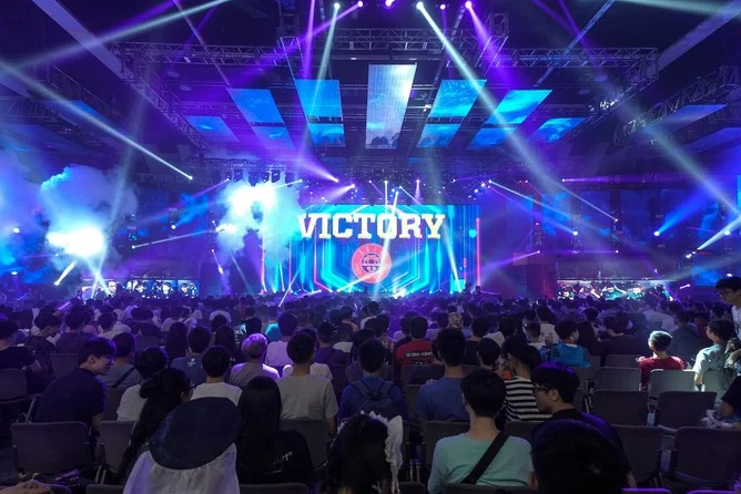 Game on: The rise of eSports in the Middle East