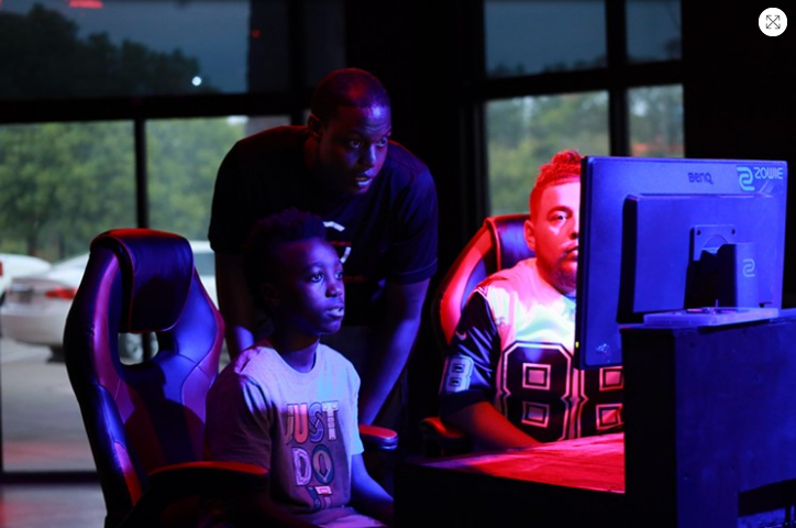 Esports Entrepreneur Danny Martin Hopes His Platform Will Open New Doors for Dallas Gamers