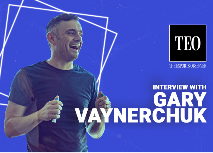 Gary Vaynerchuk on Investing in Esports, the Opportunity Ahead