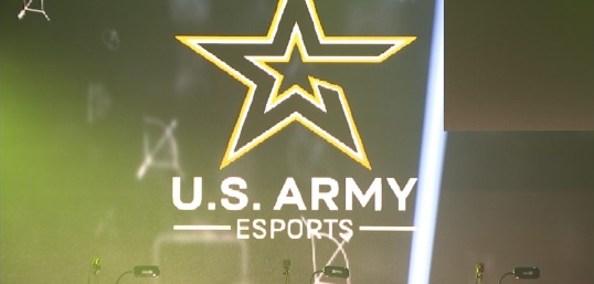 US Army unveils esports team at PAX West as recruitment tool