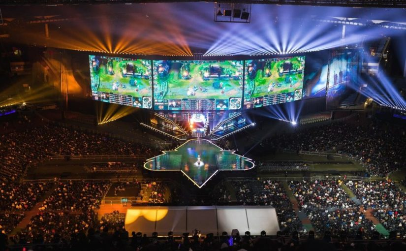 Bayes Esports: why esports needs lateral entrants