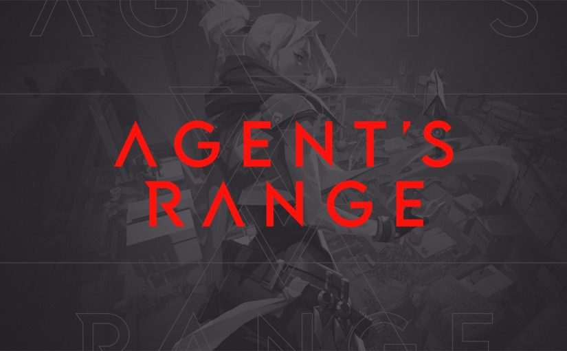 Agent's Range launched by Freaks 4U Gaming and Infront