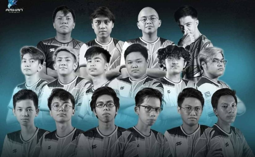 Amihan Esports disbands following Riot's punishments for forging documents