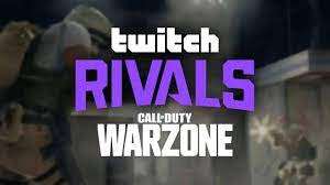 Twitch Warzone Hacker BANNED Resets Entire Tournament